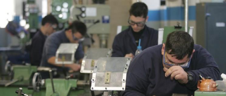 medidas para el fomento del empleo en Andalucía