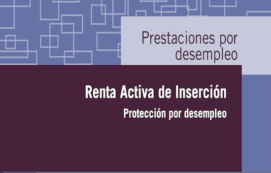 RAI Renta Activa de Insercion