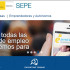 Se prorroga el Programa de Activación para el Empleo (PAE)